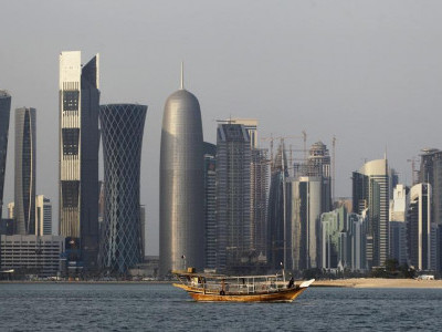 Qatar lifts exit visa system; workers can now leave without permits