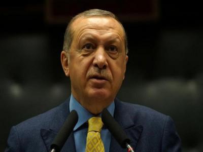 ایردوآن آئندہ ہفتے سعودی عرب ، کویت اور قطر کا دورہ کریں گے