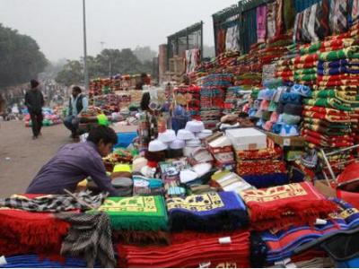 ರಮಝಾನ್ ನಲ್ಲಿ ಉಪವಾಸವಿದ್ದು, ಮುಸ್ಲಿಮರಿಗೆ ಸಾಥ್ ನೀಡುವ ಹಳೆದಿಲ್ಲಿಯ ಹಿಂದೂಗಳು