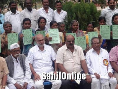 ಪಟ್ಟಣದಲ್ಲಿ ಜಿ೨ ಮಾದರಿಯ ಮನೆಗಳ ನಿರ್ಮಾಣ : ಹೆಬ್ಬಾರ