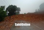 ಕುಮಟಾ: ಭಾರಿಮಳೆಗೆ ಗುಡ್ಡ ಕುಸಿತ ಮೂವರು ಮಕ್ಕಳ ಸಾವು; ೭ಗಂಬೀರ