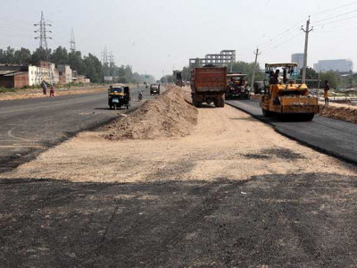 NHAI: Major works to be completed by March 2019