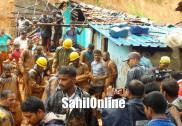 8 die in natural disasters in Uttar Kannada in 4 months