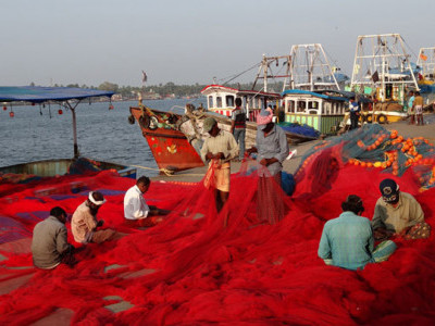 Lanka to release 42 Indian fishing boats on condition