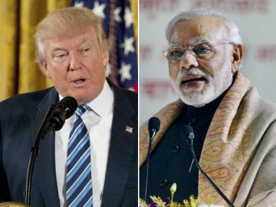 H-1B visa issue likely to figure during Modi-Trump meet