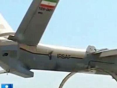 ایرانی جاسوس طیارے کو پاکستانی جے ایف 17تھنڈر نے فضاء میں تباہ کر دیا