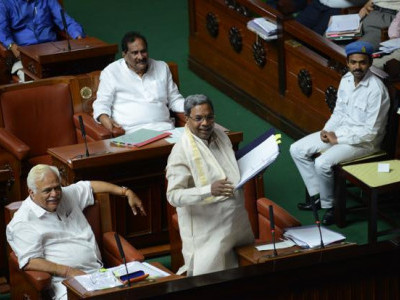 Karnataka announces crop loan waiver for farmers