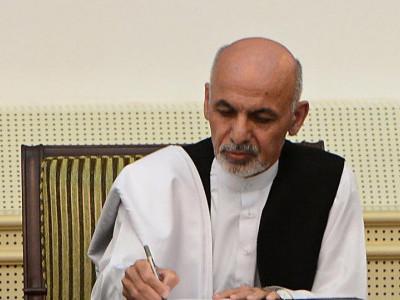 افغانستان کے پارلیمانی انتخابات اگلے سال جولائی میں ہوں گے