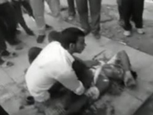 بیف کی افواہ، 4مسلم بھائیوں کی وحشیانہ پٹائی، ایک کی موت