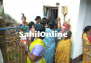 Karwar: Deceived people picket Baithakhol post office