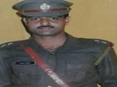 سری نگر میں ڈی ایس پی محمد ایوب کا قتل، ہنس راج اہیر بولے قصورواروں کو چھوڑا نہیں جائے گا