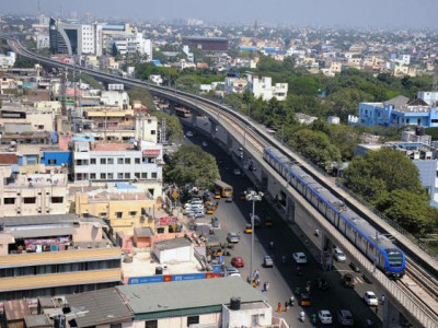 Bengaluru, Thiruvananthapuram on govt list for Smart City Mission