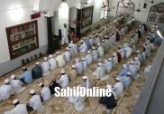 Joy and devotion mark Eid Ul Fitr celebrations in Kumta