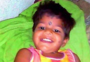 Hyderabad: 14-month-old girl stuck in borewell pulled out dead after 58 hours