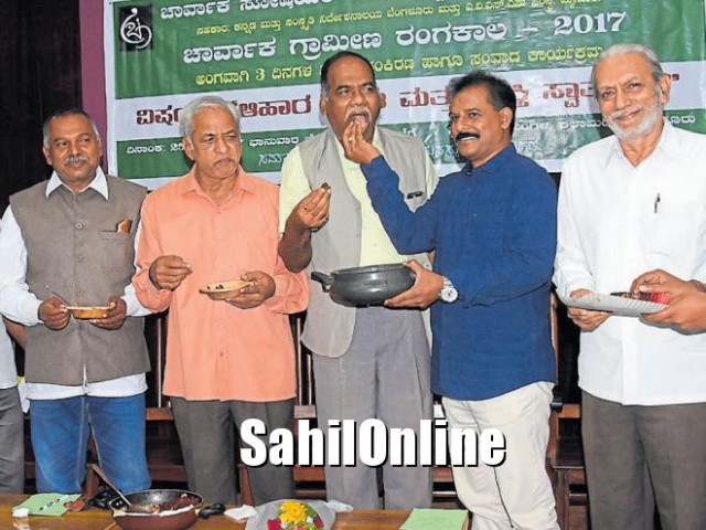 Mysuru: Beef consumption at govt hall causes trouble