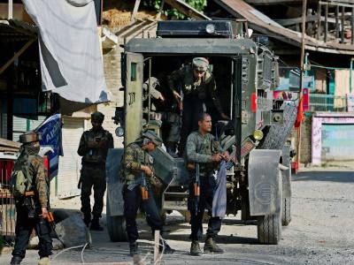 سرحد پر پاکستان کی فائرنگ، ہندوستانی فوج کا کرارا جواب