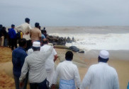 Two drown in Ullal beach; One body found