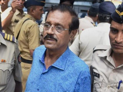 1993 Mumbai Blasts Convict Mustafa Dossa Passes Away