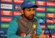 Sports shouldn't be mixed with politics, says Pakistan captain Sarfraz Ahmed