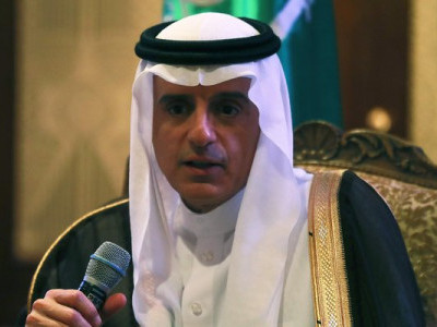 Saudi foreign minister: Qatar must end support for Hamas, Muslim Brotherhood