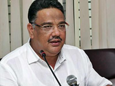 تنویر سیٹھ کو کابینہ میں شامل کرنے کا مطالبہ