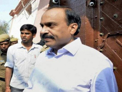 Police on look out for 'absconding' Janardhan Reddy in a ponzi scheme case
