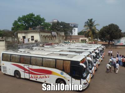 20 Volvo, sleeper buses to Mangaluru KSRTC division
