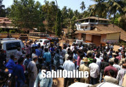 Kumta peaceful even as right wingers call bandh after assaulting youth