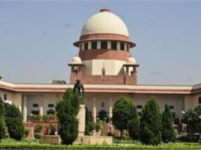 SC suggests fresh attempts to resolve Ayodhya dispute