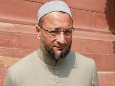 Babri Masjid demolition case is about title: Asaduddin Owaisi