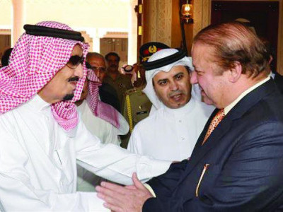 Saudi-Pakistan ties — strong and getting stronger