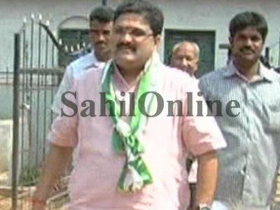 Minister Deshpande's followers grabbed government land: Alleges Ex-Halyal MLA Sunil Hegde