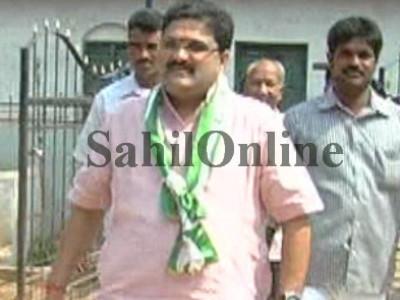 Minister Deshpande's followers grabbed government land: Alleges Ex-Halyal MLA Sunil Hegde