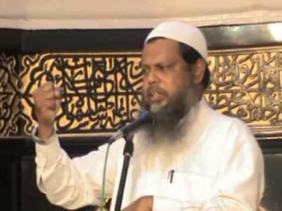 قرآن وسنت کے بجائے مزاج اور اپنے اصولوں کی ہی محتاج ہوگئے ہیں مسلمان:مولانا شکیل احمد