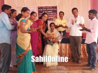 بھٹکل: سانتونا کیندر (ہمدردی مرکز ) کے زیرا ہتمام خواتین بیداری پروگرام