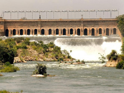 'No question of supplying Cauvery water to TN'