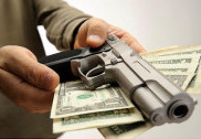 Two held for robbing money, revolver from Bengaluru cop