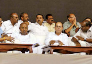 JD(S) only hope, others looting state: HD Kumaraswamy