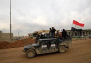 موصل میں قتل عام، خواتین اور بچے ملبے تلے دب گئے