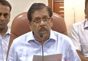 Will not allow Karnataka to become 'Udta Punjab': Home Minister