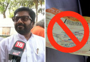After Shiv Sena MP assaults AI officer, 5 airlines ban him from flying