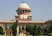 میگھالیہ کے امروئی ایئر پورٹ کا معاملہ، انڈی گو اور اسپیس جیٹ کو عدالت عظمیٰ سے راحت