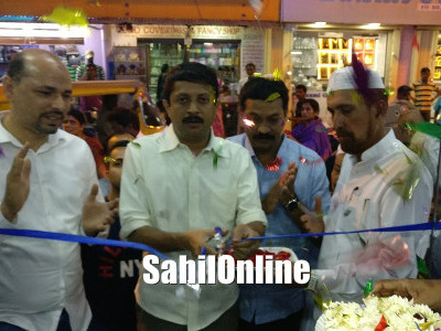 'Home Choice', a duplex home appliances showroom gets magnificent inauguration in Bangalore