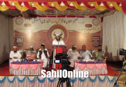 مرکز السنہ اہل حدیث بھٹکل کے زیر اہتمام اتحاد بین المسلمین کا عظیم الشان اجلاس۔ملک بھرسے علماء کرام کی شرکت