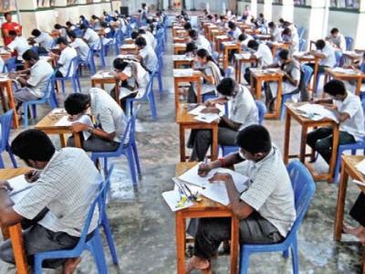 21مارچ سے ایس ایس ایل سی امتحانات : اترکنڑا ضلع میں کل 9766طلبا و طالبات کی سالانہ امتحانات میں شرکت