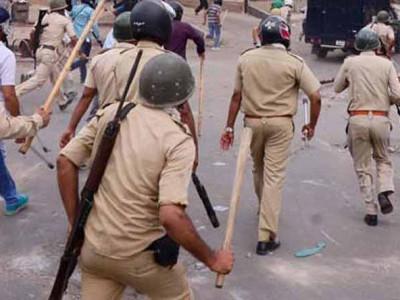 1 killed in West Bengal during panchayat poll nomination filing