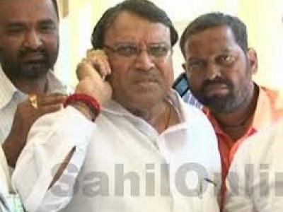 Ghotnekar dares Hegde to prove allegations or face defamation case