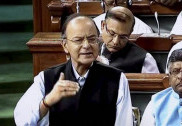 Govt faces embarrassment in RS; 5 oppn amendments to Finance Bill adopted