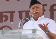 Won't accept President's post even if offered: RSS chief Mohan Bhagwat