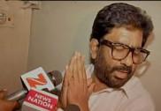 شیوسینا ایم پی گائیکواڑ نے کہا؛ میرا غصہ ایئر انڈیا کی سروس کو لے کر تھا، بزنس کلاس کی سیٹ پر نہیں